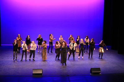 A Cappella Jam for Hope 2018