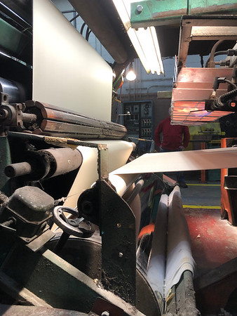 Stanbee Lamination Line