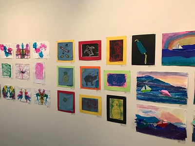 Home Grown: Sprouts Closing Reception