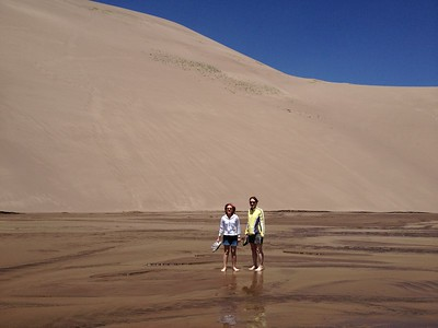 Great Sand Dunes 5-27-12