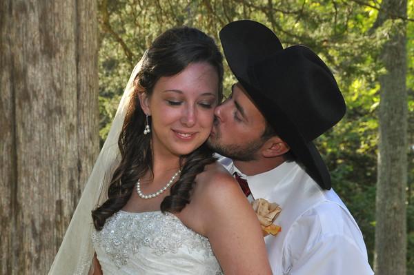 Brittany & Matt Meyer's Wedding
