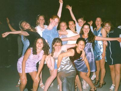 AMS 1996 - 97