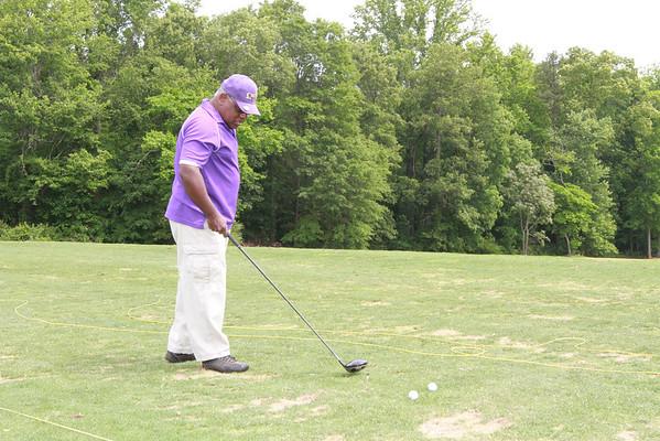 BLL Golf Tournament 5-18-2013