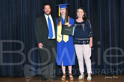 2019 Christian Home School Graduation