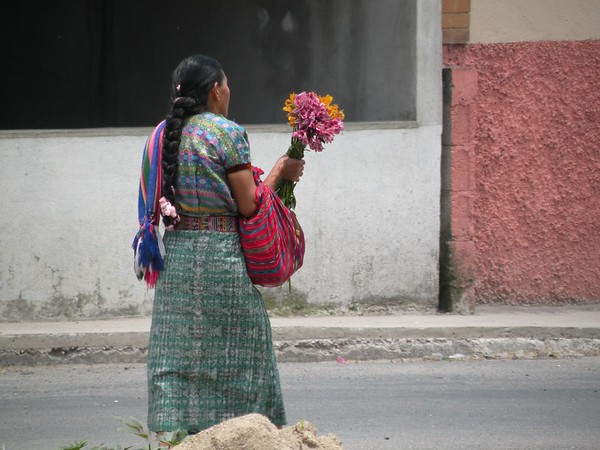 Central America/Mexico - People/Culture
