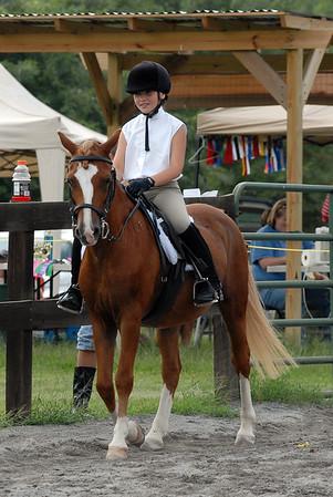 Classes 26-29 Begin Rider 11/Under