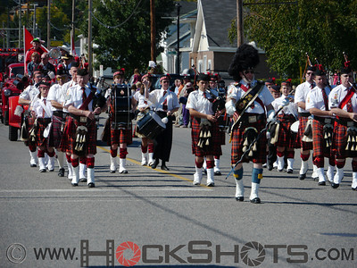 Fall Fair Parade 2011