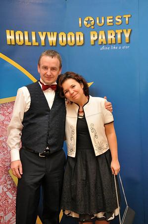 iQuest Party Dec 2011