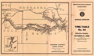 Kansas Div'n. Oct. 1968