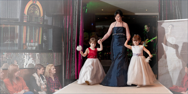 Bridal Fayre at the Tannery