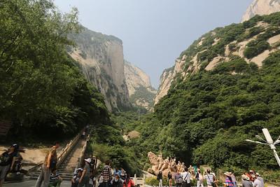 Mt Hua Shan