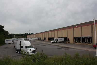 Fedex Warehouse