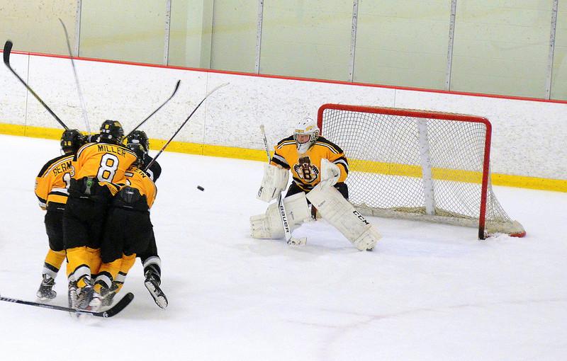 140830 Jr. Bruins vs. Rifles. Rifles-089.JPG