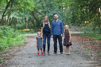 Johnson Family 08-26-18