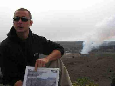 Volcano Discovery Hawaii