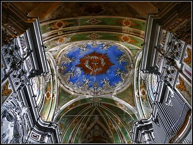 Laigueglia: San Matteo (Savona)
