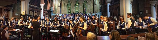 Pimlico Voices & Symphony Orchestra