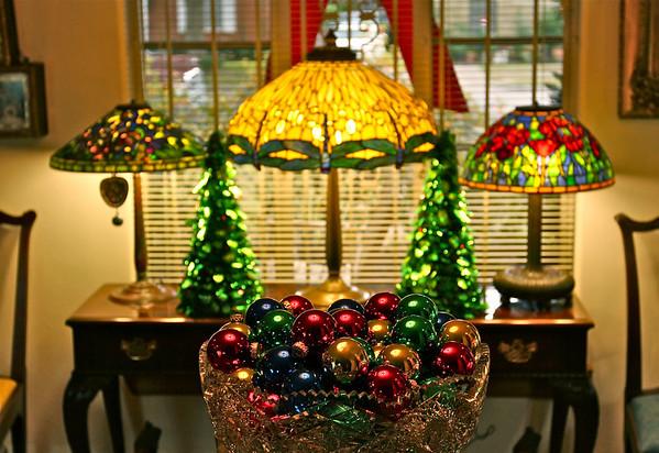 Christmas in Houston 2010