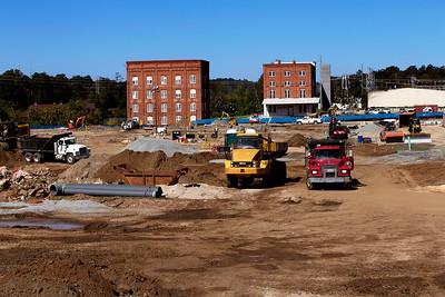 2020 Columbus Medical School Construction