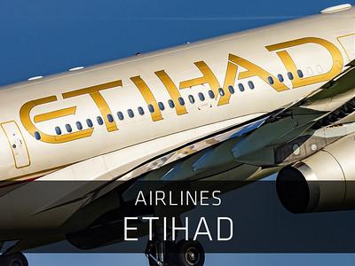 Airlines – Etihad