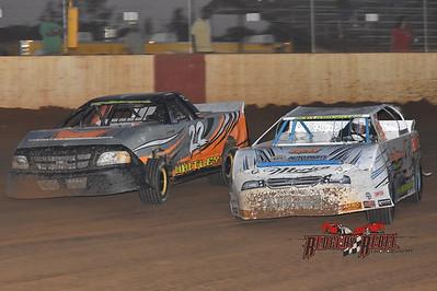 County Line Raceway 9/22/18