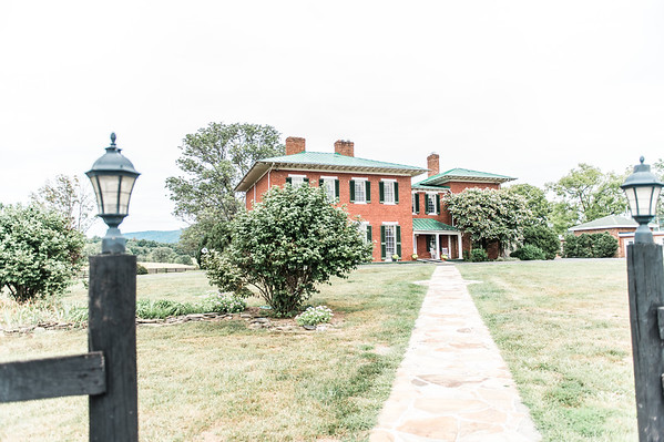 Marriott Ranch | Manor + Pavilion