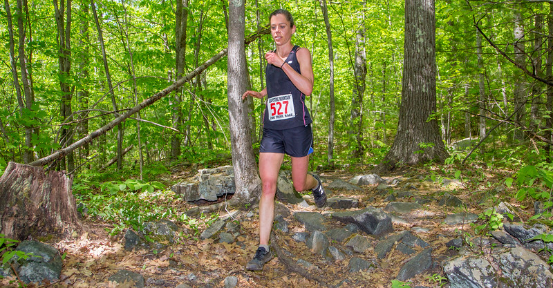 2015 Soapstone Mountain Trail Races