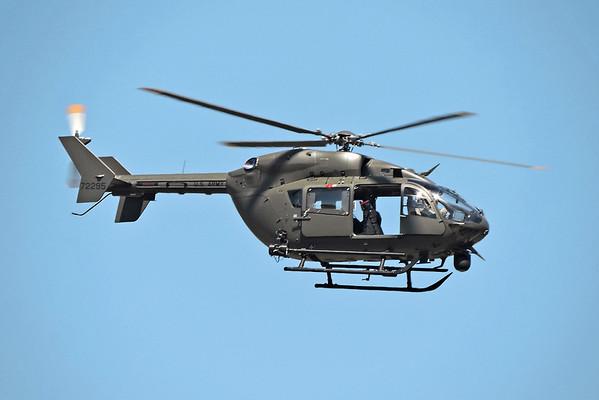 UH-72 Lakotas