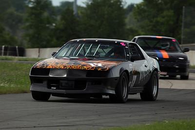 WHRW 2010 Race 2