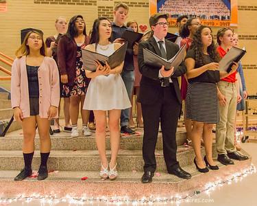 Chorale Showcase 5/16/17