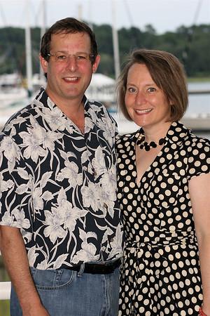 8:11:08 St. Simons Island, GA - Couples' Night