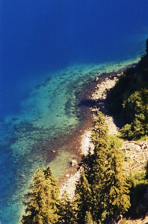 Crater Lake National Park: Trips