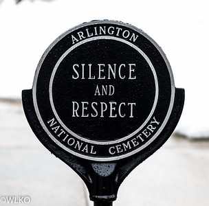Arlington / Iwo Jima