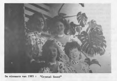 1987-0612 Holland Harmony Convention #2