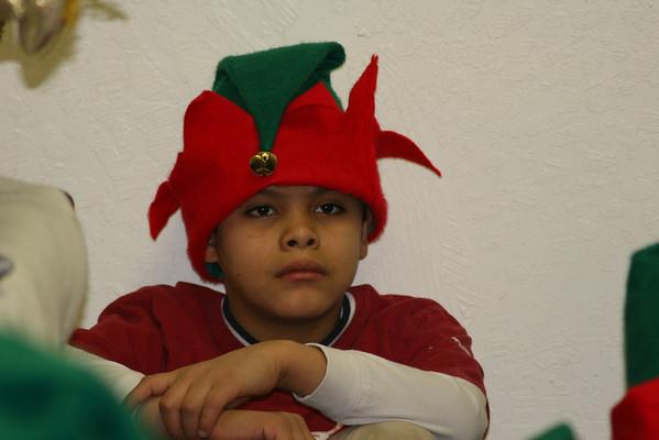 Christmas Play 2005