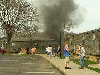 04-02-10 Three Rivers FD Apt Fire