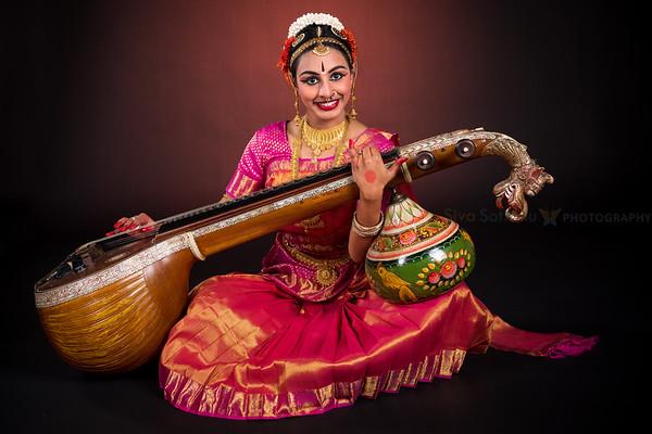 Sangeetha Sanjeev