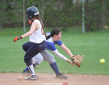 PY Softball 5-4-15