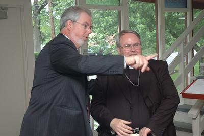 Pastor's Ordination Anniversary 6-4-2006
