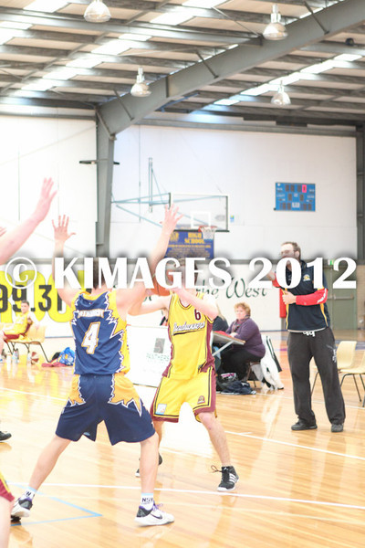 Bathurst Vs Queanbeyan 21-7-12