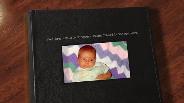 Jack Talbot 12-21-1977 - 4-1-2006 RIP
