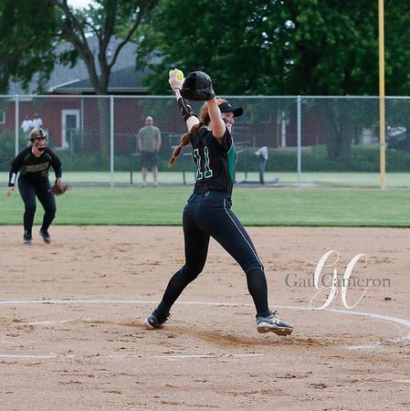 North Softball #4