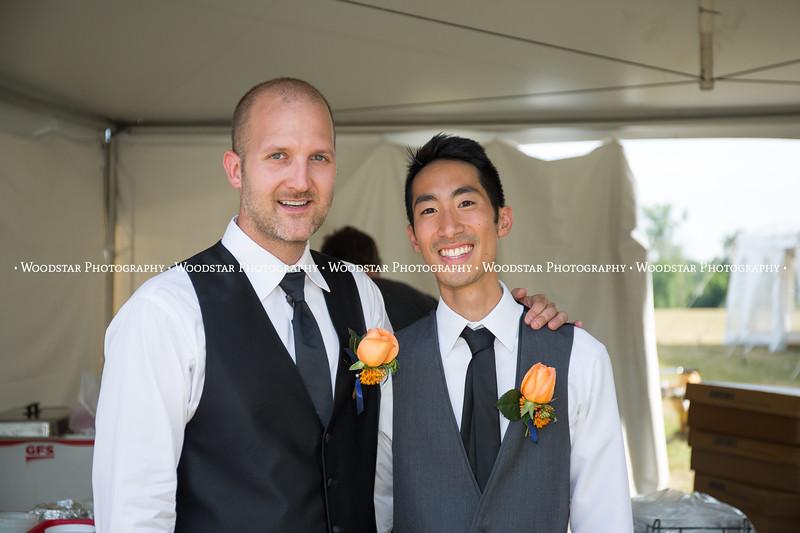 Matt & Eric