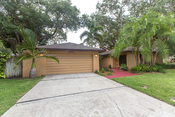 2232 Willowbrook Drive Clearwater FL 33764 | Full Resolution
