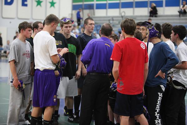 2011-11-30 IHS Wrestling at Liberty Jamboree