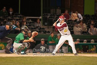 Oiler Baseball April 14, 2011