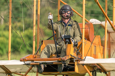 Shuttleworth Military Airshow