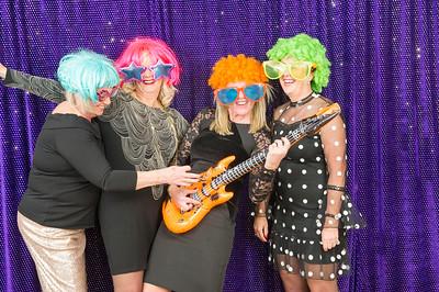 Wentbridge House Xmas Party 141218