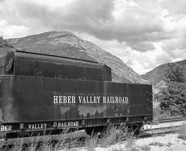 Vivian Railroad