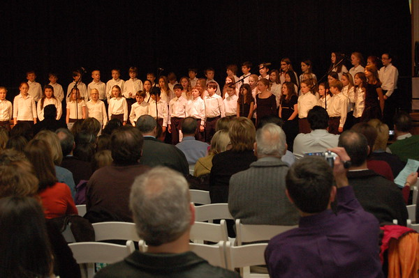 MS Holiday Concert